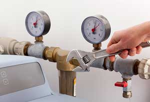Rockford Certified Backflow Testing
