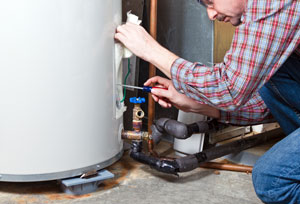 Rockford Water Heater Repair & Replacement